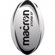Pallone Rugby Macron STORM XF mis. 4