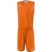 Completo Basket Macron X400 SET REVERSIBLE