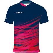 Maglia Calcio/Volley CamaSport PARIS Manica Corta