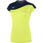Maglia Volley Mizuno AUTHENTIC MYOU TEE WOMAN