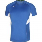 Maglia Running Mizuno AUTHENTIC TEE Manica Corta