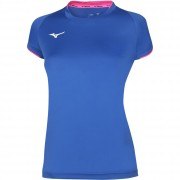 Maglia Multisport Mizuno CORE SHORT SLEEVE TEE WOMAN