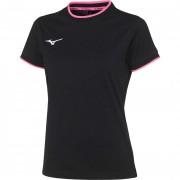 T-Shirt Mizuno TEE WOMAN Manica Corta