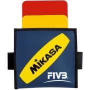 Cartellini Arbitro Volley Mikasa VK