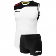 Completo Volley Mikasa SET MT377