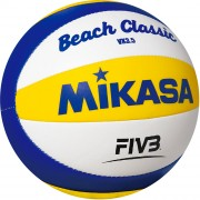Pallone Beach Volley Gadget Mikasa VX3.5