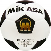 Pallone Calcio Gara mis. 4 Mikasa S4 HD PLAY - OFF