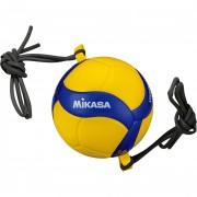 Pallone Tecnico Volley Mikasa V300W-AT-TR con Elastico