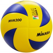 Pallone Volley Mikasa MVA200 - FIVB APPROVED
