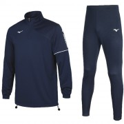 Tuta Mizuno TEAM SENDAI TRAINING SUIT