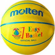 Pallone Mini Basket Molten SB4Y-AD