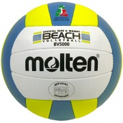Pallone Beach Volley Molten BV5000 - FIVB APPROVED