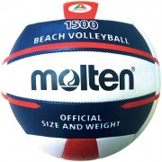 Pallone Beach Volley Molten V5B1500