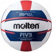 Pallone Beach Volley Molten V5B5000 - FIVB APPROVED