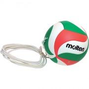 Pallone Tecnico Volley Molten V5M9000-T con Elastico
