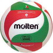 Pallone Volley Molten V5M5000 Flistatec - FIVB APPROVED