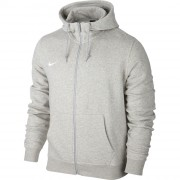 Felpa Nike TEAM CLUB FULL ZIP HOODY