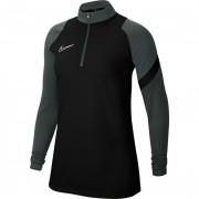 Felpa Nike WOMEN'S ACADEMY PRO DRILL TOP
