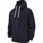 Felpa Nike TEAM CLUB 19 FULL ZIP HOODIE
