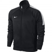 Felpa Nike TEAM CLUB TRAINER JACKET