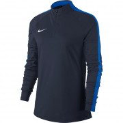 Felpa Nike WOMEN'S ACADEMY 18 DRILL TOP