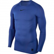 Maglia Intima Nike COMPRESSION CREW LONG SLEEVE TOP Manica Lunga