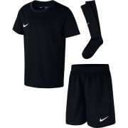 Kit Calcio Nike PARK LITTLE KIDS SET Manica Corta