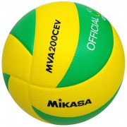 Pallone Volley Mikasa MVA200 CEV - FIVB APPROVED