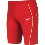 Short Running Mizuno PREMIUM JPN MID TIGHT