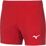 Short Volley Mizuno HIGH-KYU TRAD SHORT WOMAN