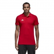 Polo Adidas CONDIVO 18 COTTON POLO Manica Corta