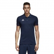 Polo Adidas TIRO 17 COTTON POLO Manica Corta