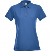 Polo Clique STRETCH PREMIUM POLO LADIES Manica Corta
