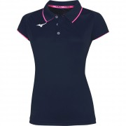 Polo Multisport Mizuno CORE POLO WOMAN Manica Corta