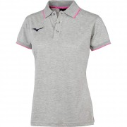 Polo Mizuno POLO WOMAN Manica Corta