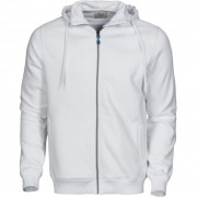 Felpa Hoody Full Zip Printer OVERHEAD