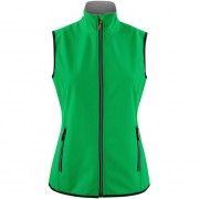 Gilet Printer TRIAL VEST LADY
