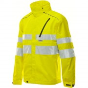 Giacca Projob ALLROUND JACKET EN ISO 20471 - CLASS 3 - 6466