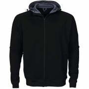 Felpa Projob Giacca HOODED JACKET