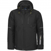 Giacca Softshell Projob PADDED FUNCTIONAL JACKET