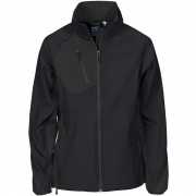 Giacca Profile Proob SOFTSHELL JACKET WOMEN'S