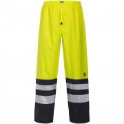 Pantalone Projob RAIN TROUSERS EN ISO 20471 - CLASS 2 - 6504