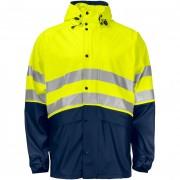 Giacca Projob RAIN JACKET SHORT EN ISO 20471 - CLASS 3/2 - 6431