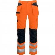 Pantalone Projob WAISTPANTS EN ISO 20471 - CLASS 2 - 6531ITA
