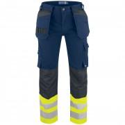 Pantalone Projob WAISTPANTS EN ISO 20471 - CLASS 1 - 6530ITA
