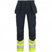 Pantalone Projob WAISTPANTS EN ISO 20471 - CLASS 1 - 6534ITA