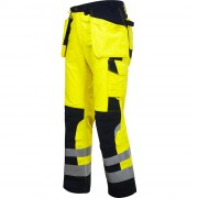 Pantalone Antifiamma ProjobFLAME RETARDANT HIGH VISIBILITY TROUSERS