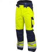 Pantalone Alta Visibilità Projob PADDED TROUSERS HV EN ISO 20471