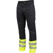 Pantalone Alta Visibilità Projob SERVICE TROUSERS HV CLASS 1