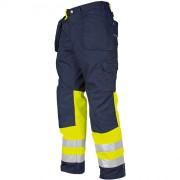 Pantalone Alta Visibilità Projob WAISTPANTS EN471-CLASS 1